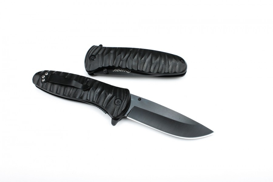 Knife Ganzo G622-B-1, Black