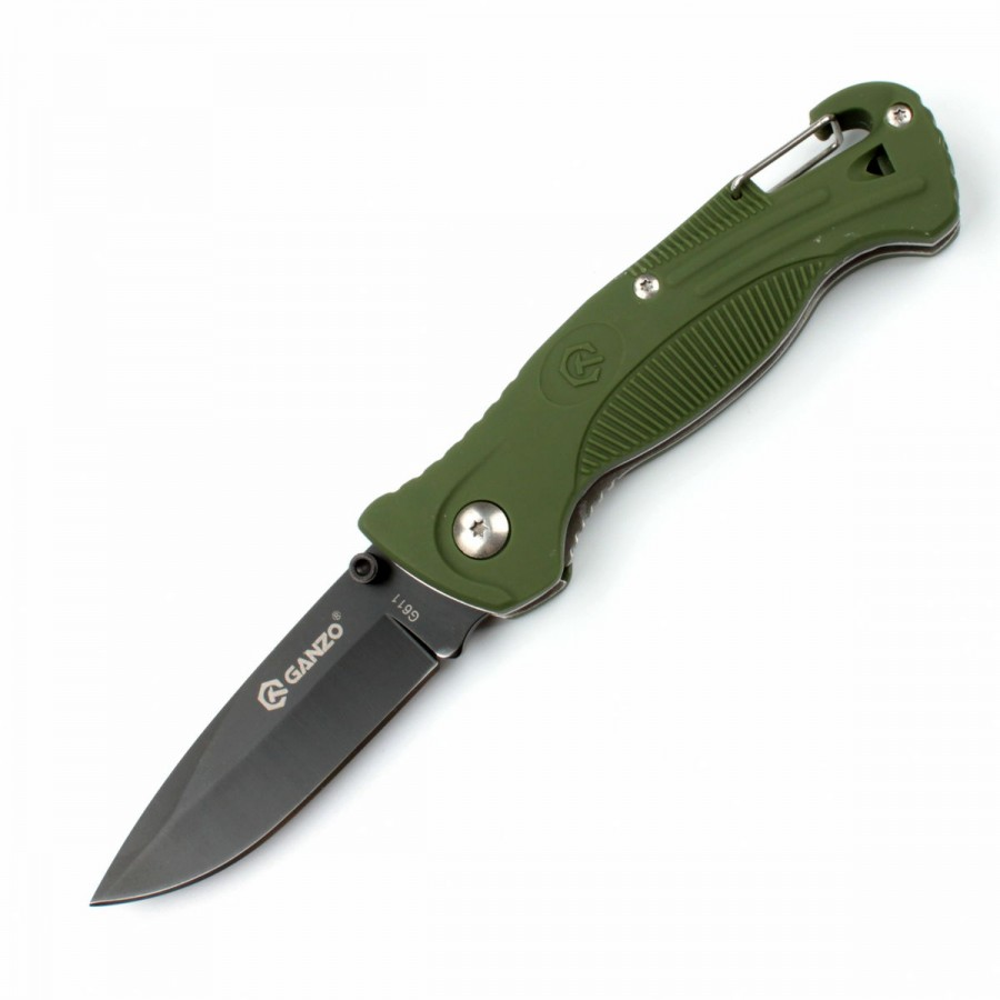 Knife Ganzo G611, Green