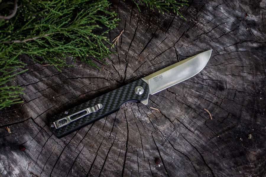 Knife Firebird FH11-CF